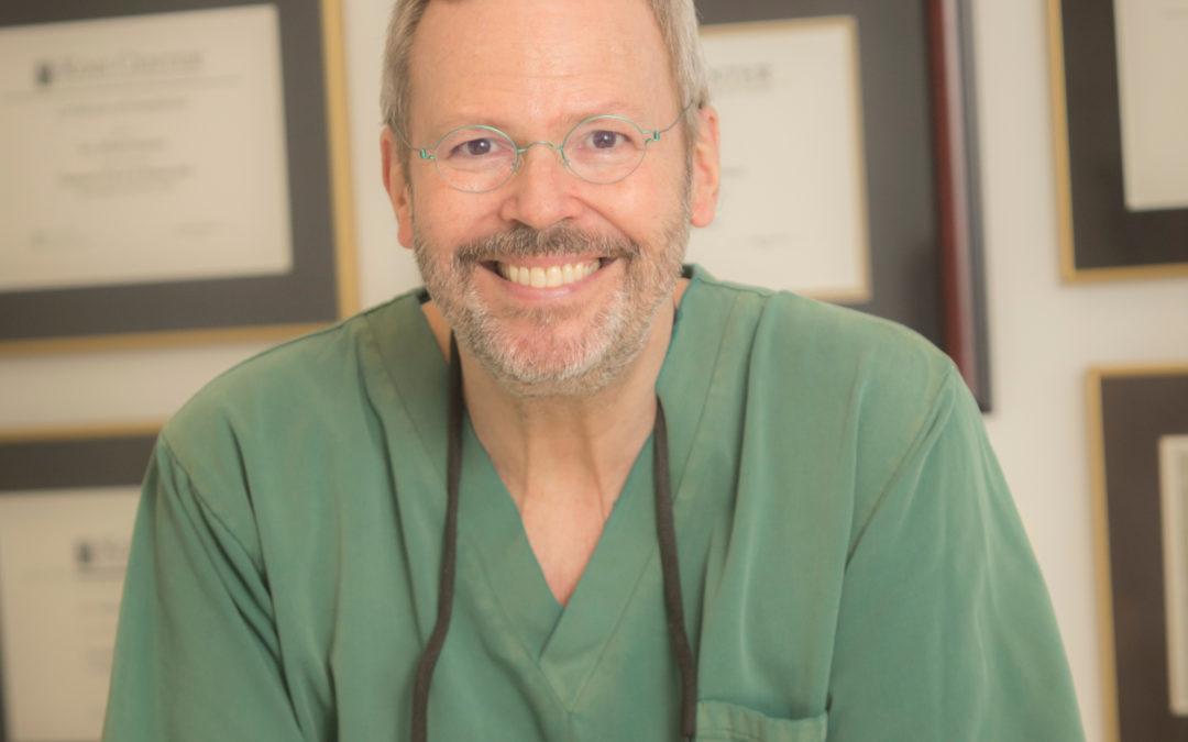 Qu'est-ce que la médecine dentaire holistique?