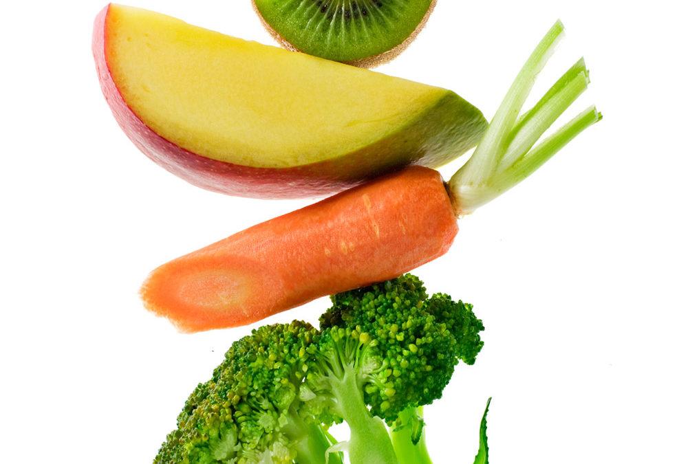 Des aliments pour réduire l'acidité et rééquilibrer le pH sanguin