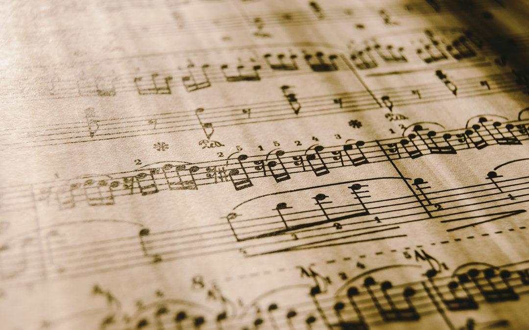 La musique modifie la perception du goût du vin