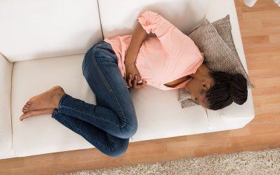 Adieu syndrome prémenstruel!