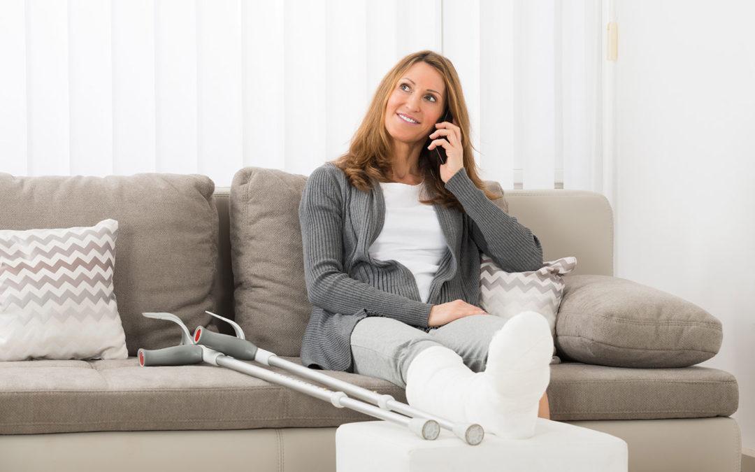 Les fractures : comment les éviter et les guérir naturellement?