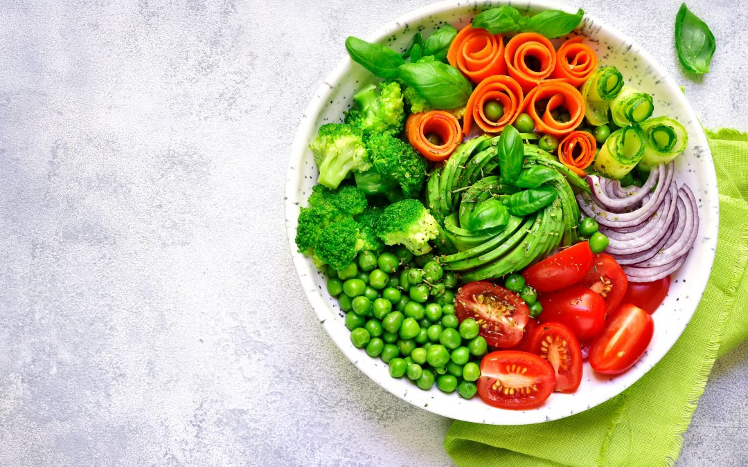 "Le ""Buddha Bowl"" : la nouvelle tendance en alimentation"