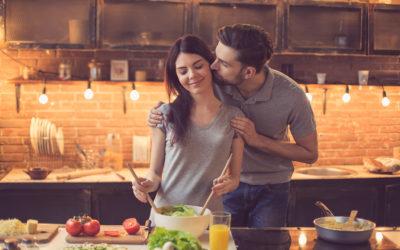 Aliments et épices aphrodisiaques pour pimenter vos soirées de février