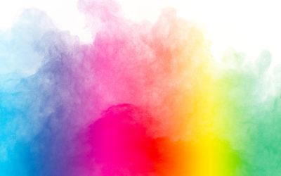 La chromothérapie : des couleurs pour harmoniser sa vie