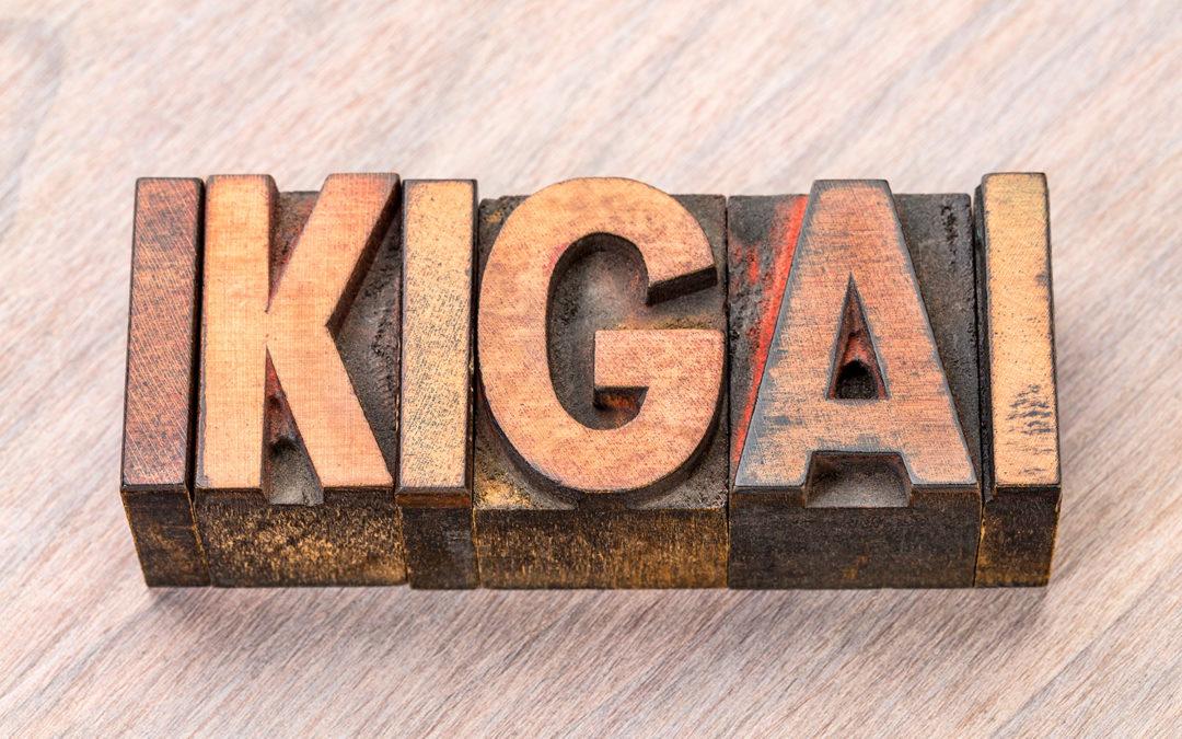 L'ikigaï : le secret de longévité des habitants de l'île d'Okinawa