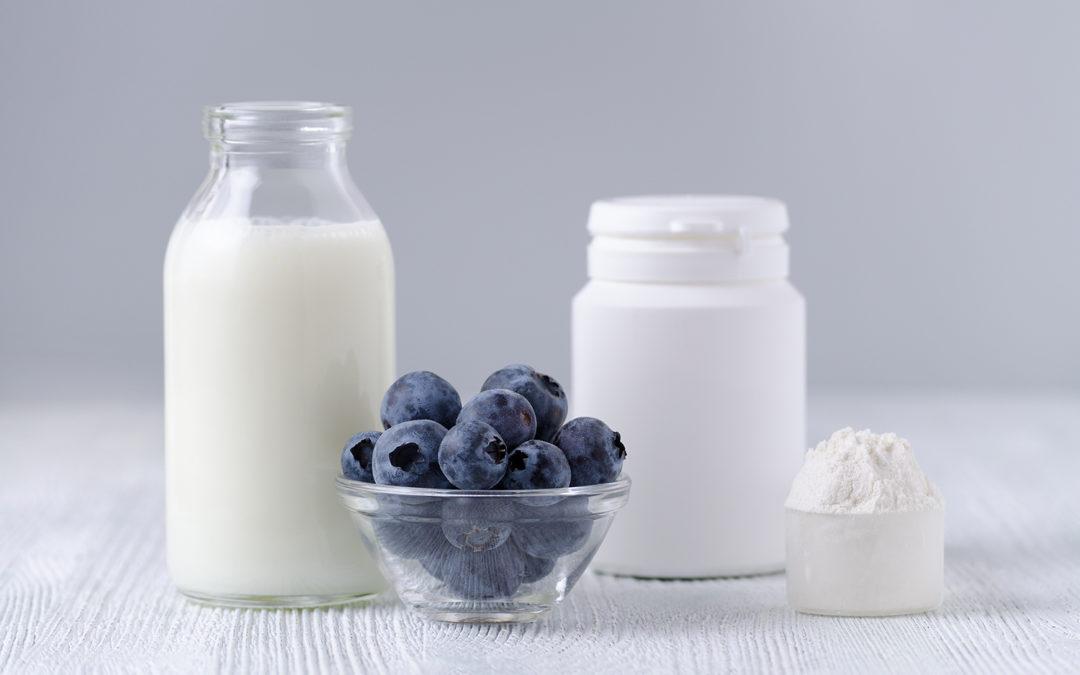 Des probiotiques pour lutter contre l'eczéma chez les enfants